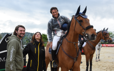 CSI** Montefalco from 16th to 19th of May 2019