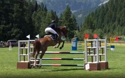 CS St. Moritz 30 July – Aug 02