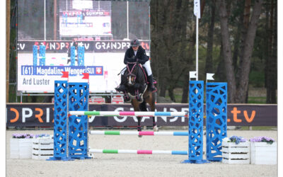 CSI** Fontainebleau 30th of April – 2nd of May 2021