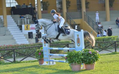 CSI** Jumping San Remo 2021 from June 10th to June 13th