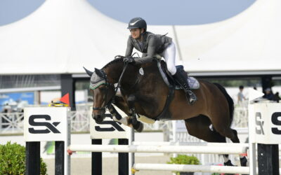 .CSI 2* Lier from September 2nd – 5th 2021